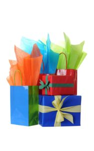 ColorWrap™ Color Tissue Paper
